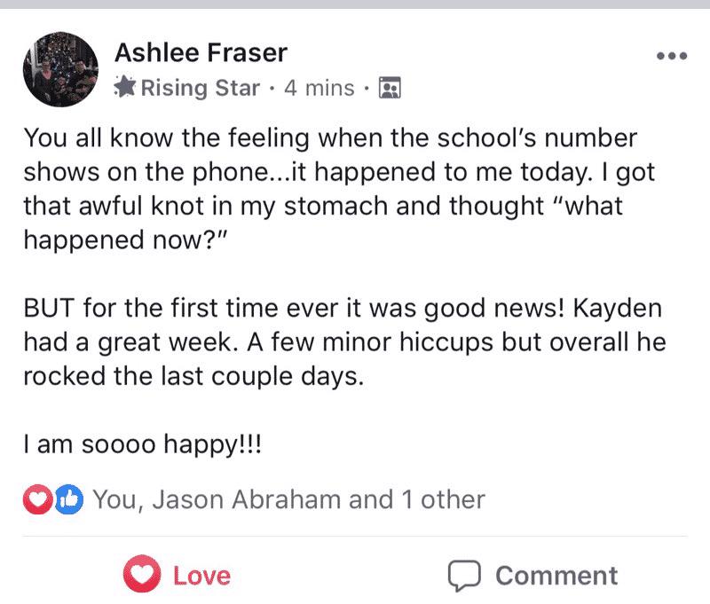Ashley Fraser