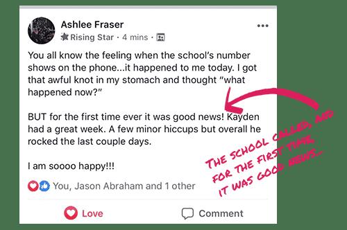 Ashlee Quote