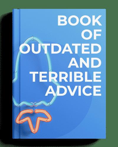 terrible advice